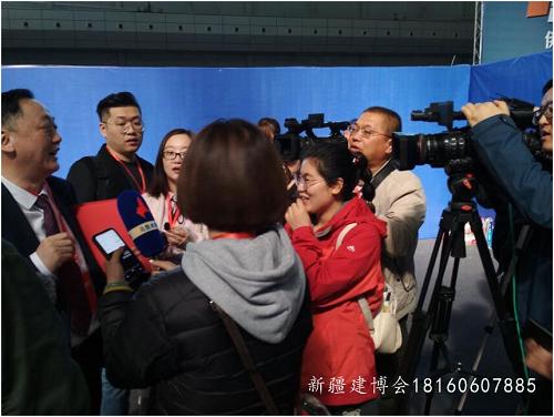 2019新疆绿色建博会官方最新发布:目前参展商已达130余家